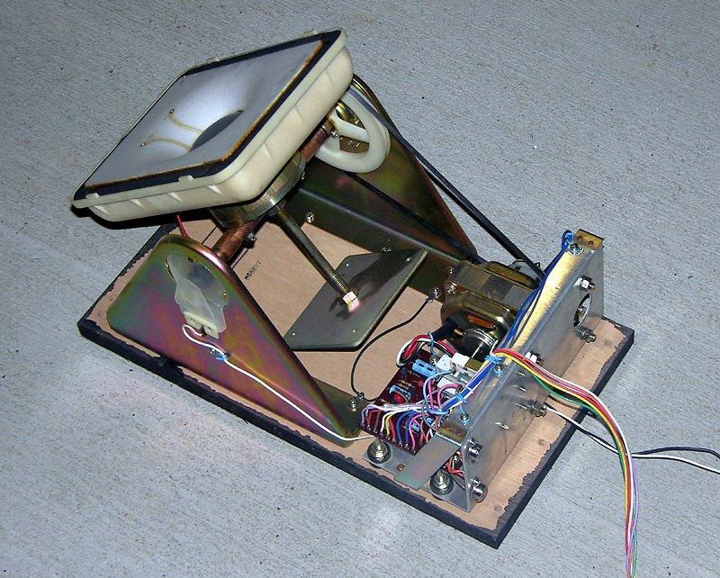 speaker2 adding a rotary speaker to a hammond m 111 organ