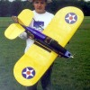 Electric R/C Airplanes