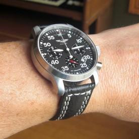 "Pilot ""Berkut"" 31681 Chronograph"