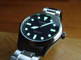 The thickness of the lume is apparent here.