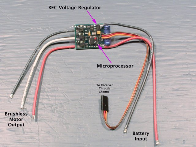 photo2 the battery eliminator circuit esc wiring diagram at cos-gaming.co
