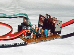 30 Amp Esc Wiring Diagram - Wiring Diagrams List