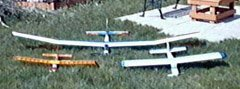 Most of my 1998 fleet.